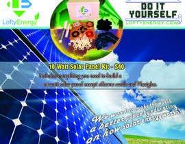 #7 para Design an Advertisement for Lofty Energy por IulianRaul