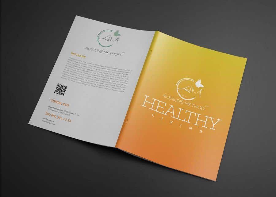 entry 12 by migz487 for design branded service menu template for