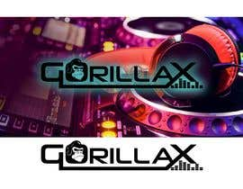 #33 para Logomarca Gorila + DJ por jorgepatete