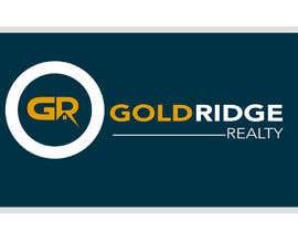 Nro 278 kilpailuun Logo design for a real estate company käyttäjältä subhashreemoh