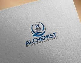 #16 for Alchemist Book Publishing by Mousumi105