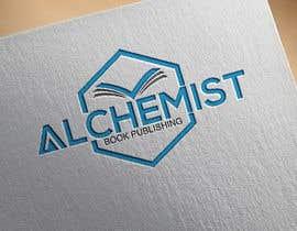 #11 for Alchemist Book Publishing by imshamimhossain0