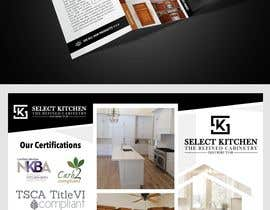 #20 , Design a brochure for Kitchen Cabinet Company 来自 mario20sanchez