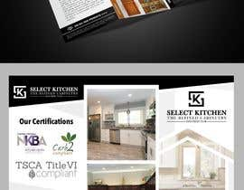 #25 , Design a brochure for Kitchen Cabinet Company 来自 mario20sanchez