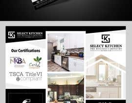 #29 , Design a brochure for Kitchen Cabinet Company 来自 mario20sanchez