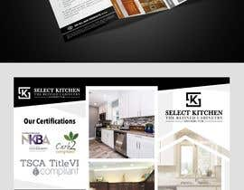 #30 , Design a brochure for Kitchen Cabinet Company 来自 mario20sanchez