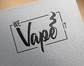 #187 , Design a Logo for online Vape store 来自 mehedihasan4