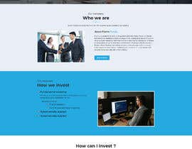 #46 para Redesign a Website Home page (PSD Required) - URGENT de creative0999