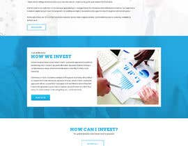 #39 para Redesign a Website Home page (PSD Required) - URGENT de Minhal110