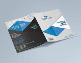 #17 untuk realizzazione brochure noleggio breve termine oleh logo24060