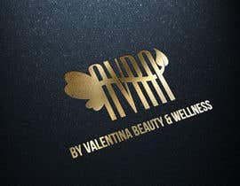 "#220 for Logo for ""Avra by Valentina Beauty & Wellness"" salon by PhoFreelancer"