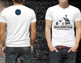 #74 , Design a T-Shirt for a Real Estate Company 来自 Abidhasan4