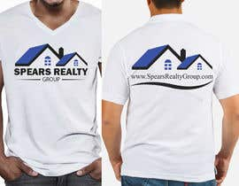 #59 , Design a T-Shirt for a Real Estate Company 来自 sulovechiran18
