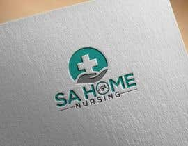 #217 for Design a Logo for an nursing care practise by Mousumi105