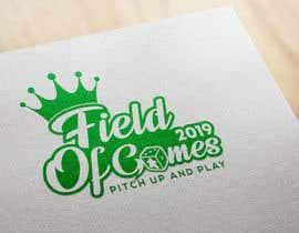 nº 11 pour Design Logo for Board Game Festival par jarreth