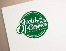 nº 28 pour Design Logo for Board Game Festival par jarreth