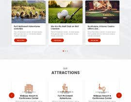 #39 for New and Unique Website Design by sirajkhan1992