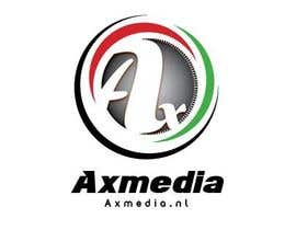 #147 for Design a Logo for our Photo & Video Company (Axmedia) by pikoylee