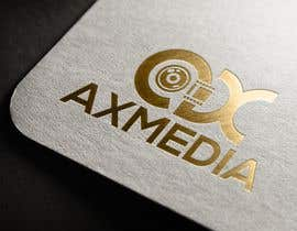 #145 for Design a Logo for our Photo & Video Company (Axmedia) by mozammelhoque170