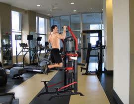 nº 8 pour Show 3 products inside a home gym par abdullahalmmn6