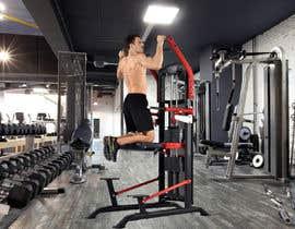 nº 10 pour Show 3 products inside a home gym par abdullahalmmn6