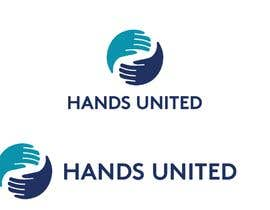 #245 for Design a Logo for Hands United by Nikchoo