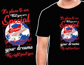 #27 for T-Shirt Design - Its Plane to See by Manirul30