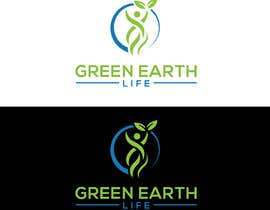 #96 for Design a Logo - Green Earth Life by GraphicEarth