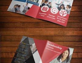 #18 для Leadership Course Brochure от nirbhaytripathi8