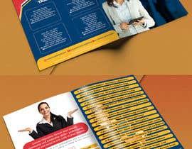 #6 для Leadership Course Brochure от FantasyZone