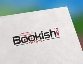 """#52 for Design a Logo for a new Book Release Website """"Bookishtreats.com"""" by Geosid40"""