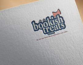 """#69 for Design a Logo for a new Book Release Website """"Bookishtreats.com"""" by deeds85"""