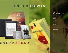 Nro 10 kilpailuun I need a Collage of various Images for an online contest. käyttäjältä Inadvertise