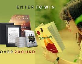 Nro 11 kilpailuun I need a Collage of various Images for an online contest. käyttäjältä Inadvertise