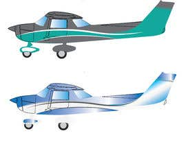 #26 for Design a paint scheme for my aircraft af omaralmohamad