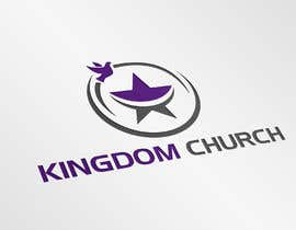 #137 for Design a Logo For a Church by Robiul017