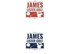#108 for Logo and Branding for a local Golf Profressional by bratnk