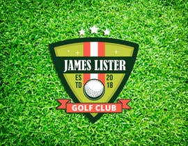 #100 for Logo and Branding for a local Golf Profressional by Dhruvpixels
