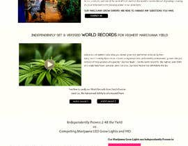 #9 for Graphic Artist to Design a Stunning Website by MPaul96