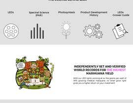 #7 for Graphic Artist to Design a Stunning Website by karpiczka