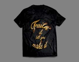 #50 , Design a T-Shirt 来自 fozlayrabbee3