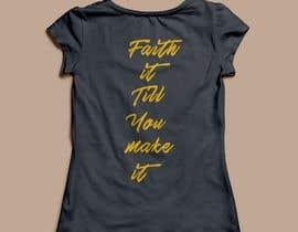 #41 , Design a T-Shirt 来自 sertix