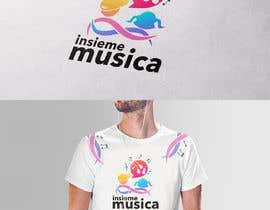 Nro 4 kilpailuun Music School Branding and website käyttäjältä jhoannaleegarcia
