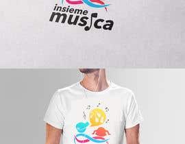 Nro 6 kilpailuun Music School Branding and website käyttäjältä jhoannaleegarcia