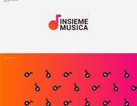 Nro 51 kilpailuun Music School Branding and website käyttäjältä paolabustillos