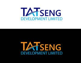 "#23 for Design a Logo for Export & Import company ""Tat Seng Development Limited"" by alomkhan21"