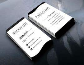 #215 for Business Cards for Firearms Business by mdosmanjpi