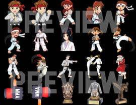 #7 for Custom MMA Emojis needed by MhOvi01