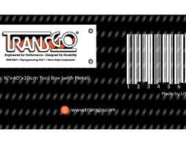 #13 for 5 inch x 2.5 inch toolbox sticker by jhapollo