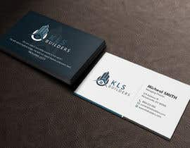 #99 , Consultant Firm Business Card 来自 Cyhtra